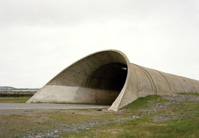 Was ist jenseits des Nationalstaatensystems denkbar?  | Foto: Joël Tettamanti, aus der Serie Vardo / Norway / 2008